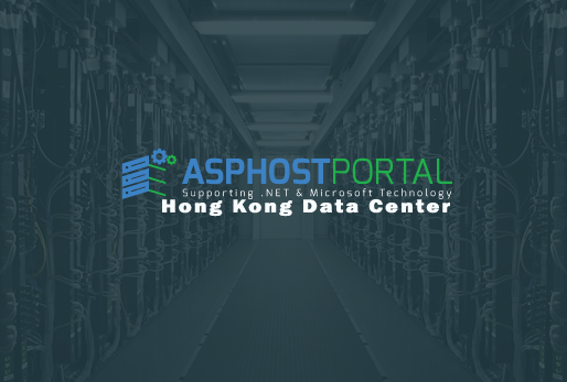 ASPHostPortal.com to Launch New Data Center in Hong Kong