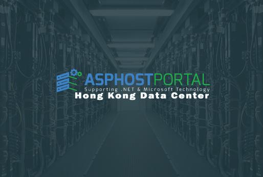 ASPHostPortal.com to Launch New Data Center in Hong Kong