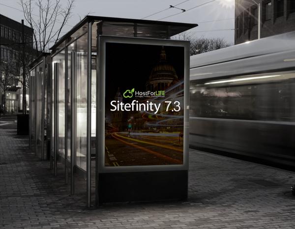 HostForLIFE.eu Launches Cheap Sitefinity 7.3 Hosting