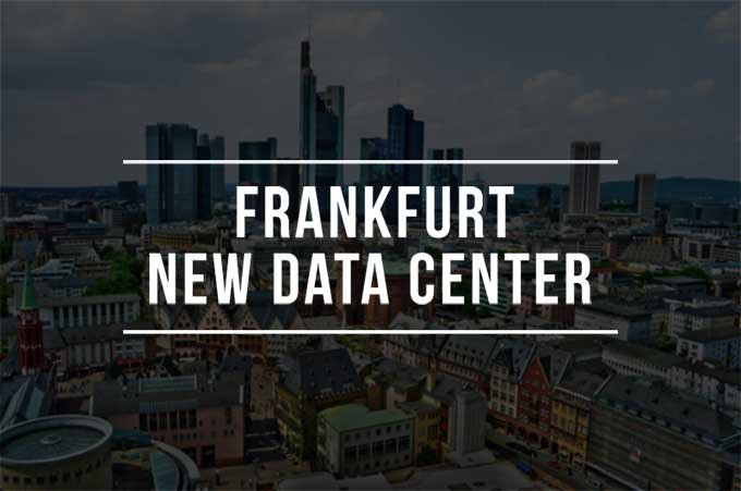 HostForLIFEASP.NET Launches Cheap New Data Center in Frankfurt