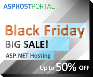 Best and Cheap ASP.NET Hosting – Black Friday ASP.NET Hosting Deals