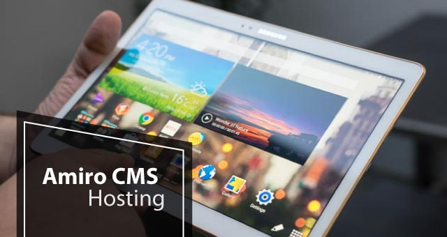 Best and Cheap Amiro.CMS Hosting With Great Uptime & Super Fast Hosting Speed