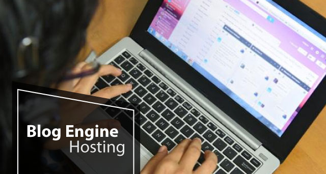 Best and Cheap Blogengine Hosting