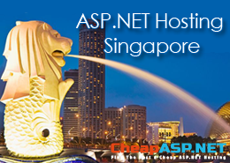 Best and Cheap ASP.NET Hosting Singapore Provider Offering Reliable and Fast Hosting