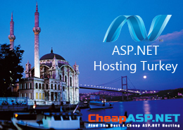 Best and Cheap ASP.NET Hosting Turkey With High Performance & Quality Support