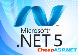 Best and Cheap ASP.NET 5 Hosting With Great Uptime & Super Fast Hosting Speed