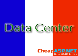 Cheap ASP.NET Hosting – ASPHostPortal.com to Launch New Data Center in Paris