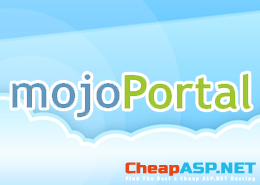 Best and Cheap MojoPortal 2.4 Hosting Provider That Offer Safe & Rich-Featured Service