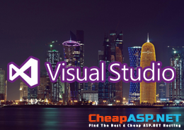 Best and Cheap Qatar Visual Studio 2015 and ASP.NET 5 Hosting