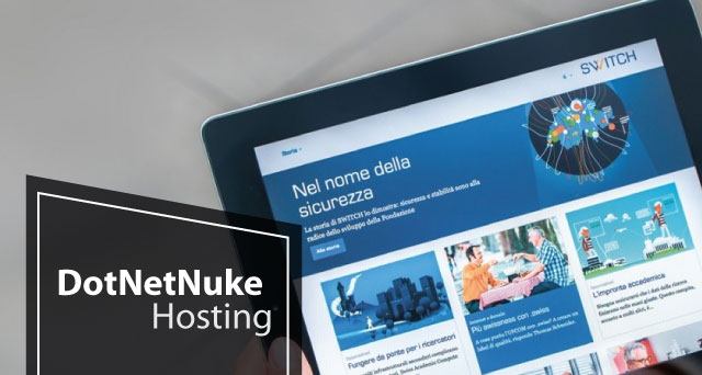 Best and Cheap DotNetNuke Hosting