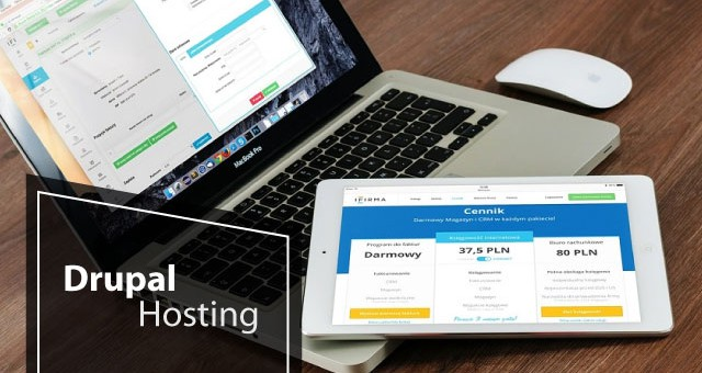 Best and Cheap European Drupal 8.6 Hosting