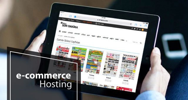 Best and Cheap eCommerce Hosting