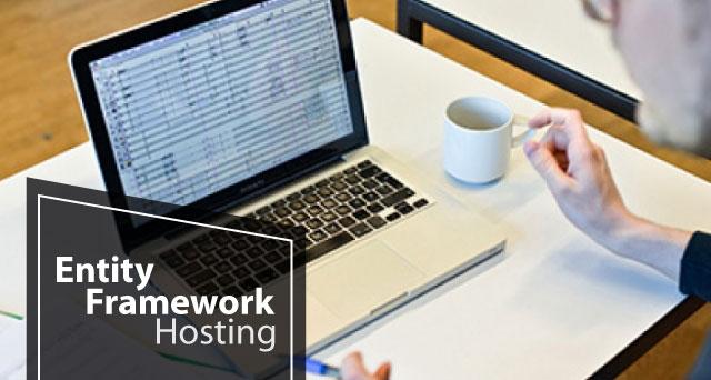 Best and Cheap Entity Framework Hosting