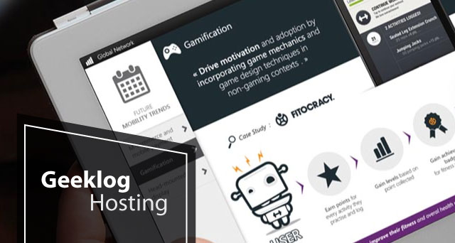 Best and Cheap Geeklog Hosting