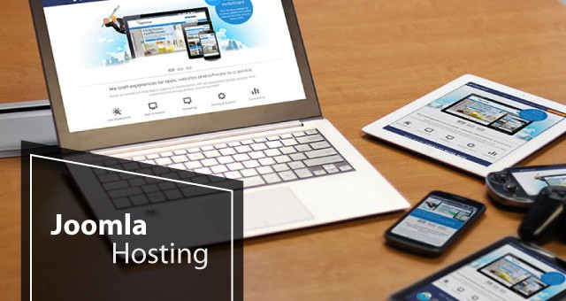 Best and Cheap European Joomla 3.8.13 Hosting