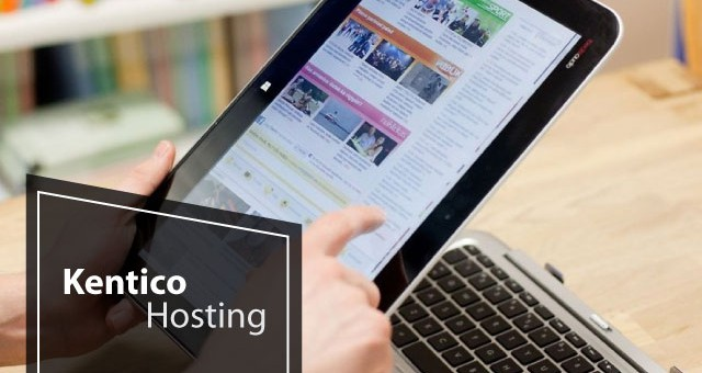 Best and Cheap European Kentico 9.0.39 Hosting