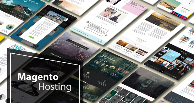 Best and Cheap Magento Hosting