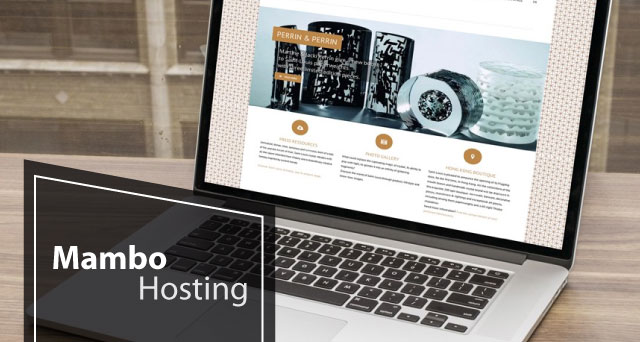 Best and Cheap Mambo Hosting