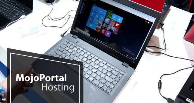 Best and Cheap mojoPortal Hosting with FREE SQL Server Database