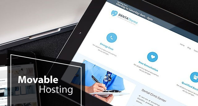 best and cheap movable hosting