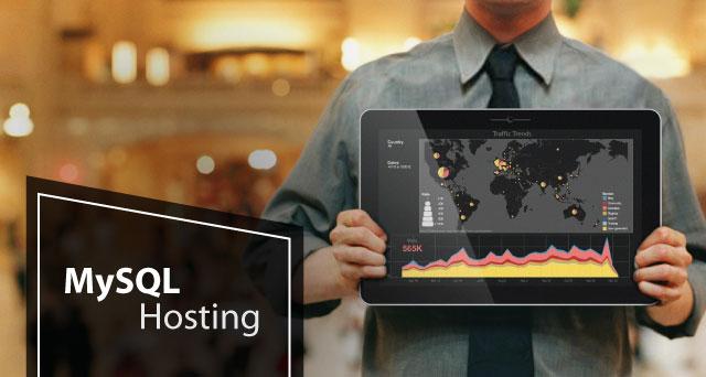 Best and Cheap MySQL Hosting