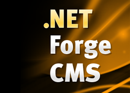 Best & Cheap .NET Forge CMS Hosting With Great Uptime & Super Fast Hosting Speed