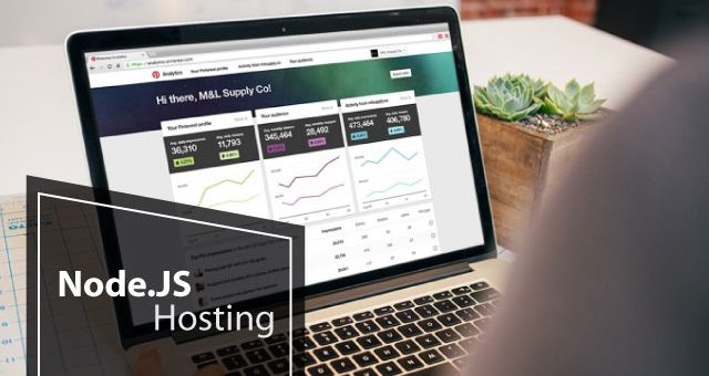 Best and Cheap European Node.js v13.70 Hosting – Dedicated Server