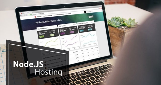 Best and Cheap European Node.js v7.1.0 Hosting – Dedicated Server