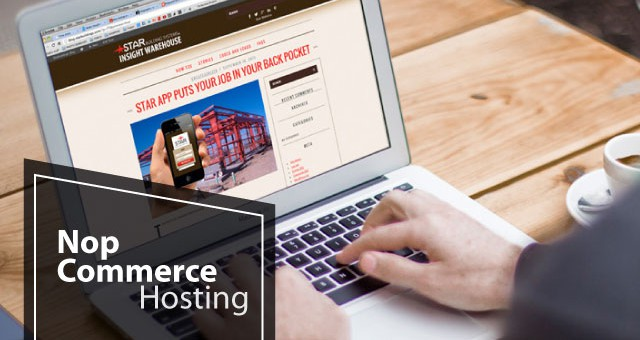 Best and Cheap nopCommerce 3.60 Hosting Providers That Are Reliable and Powerful