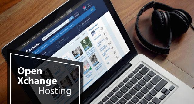 Best and Cheap Open-Xchange Hosting