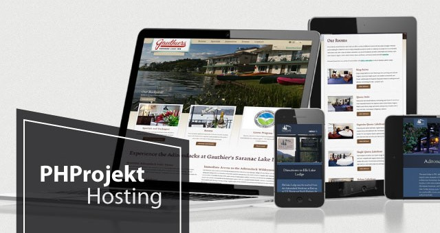 Top PHProjekt Hosting Providers Offering Quality Service & Satisfying Support