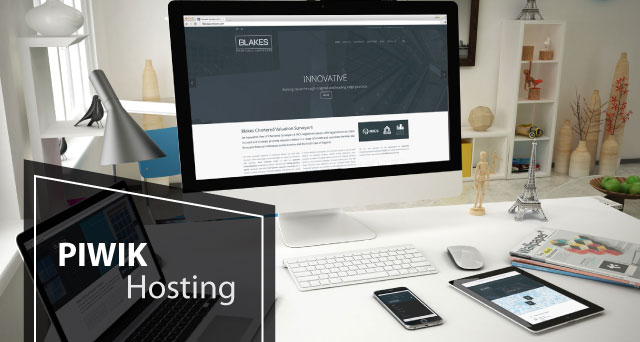 Best and Cheap Piwik Hosting