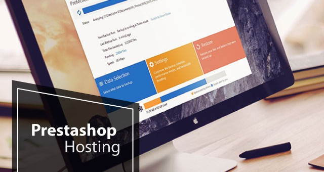 Cheap European PrestaShop v1.6.1.4 Hosting