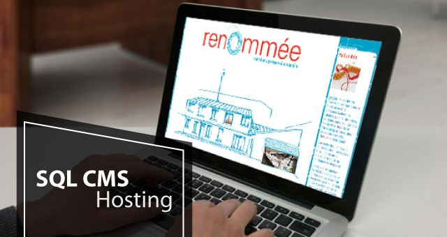Best and Cheap SQL CMS Hosting With Powerful Features Supporting Businesses