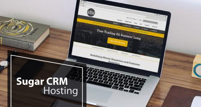 Best and Cheap SugarCRM Hosting