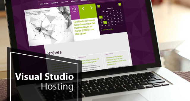Best and Cheap Visual Studio Hosting