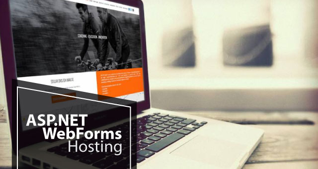 Best and Cheap ASP.NET Webforms Hosting