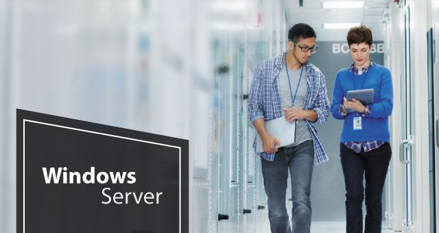 Best and Cheap European Windows Server 2012 R2