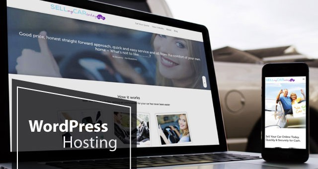 Cheap European WordPress 4.6 Hosting