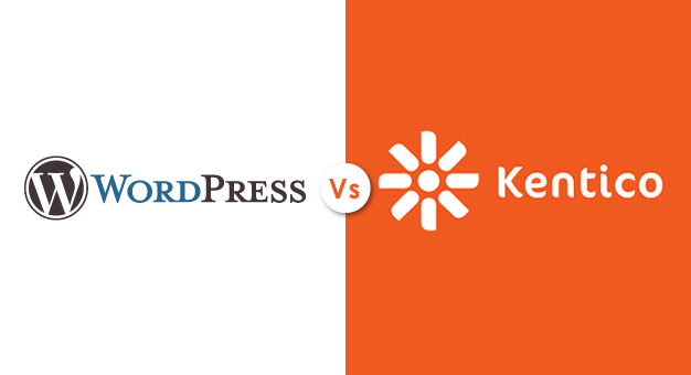 What Should You Choose In 2019? Kentico or WordPress?